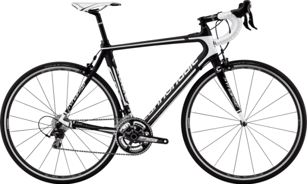 2012 Cannondale Synapse Carbon 5 105 – No Buyers Remorse
