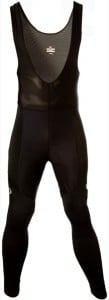 Picture of a Pearl Izumi ELITE Thermafleece Cycling Bib Tight