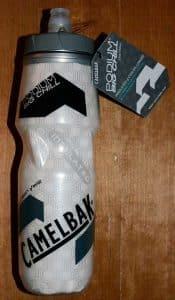 Camelbak Podium Big Chill 25 oz Bottle Review