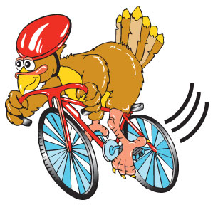 The Turkey Ride