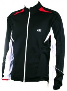 Bellwether Element Men's Long Sleeve Jersey