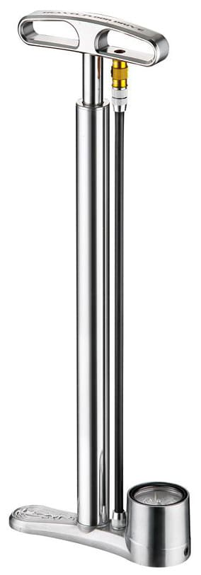 Lezyne CNC Travel Drive Floor Pump