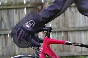 Shimano Bar Mitts - Road Mitts