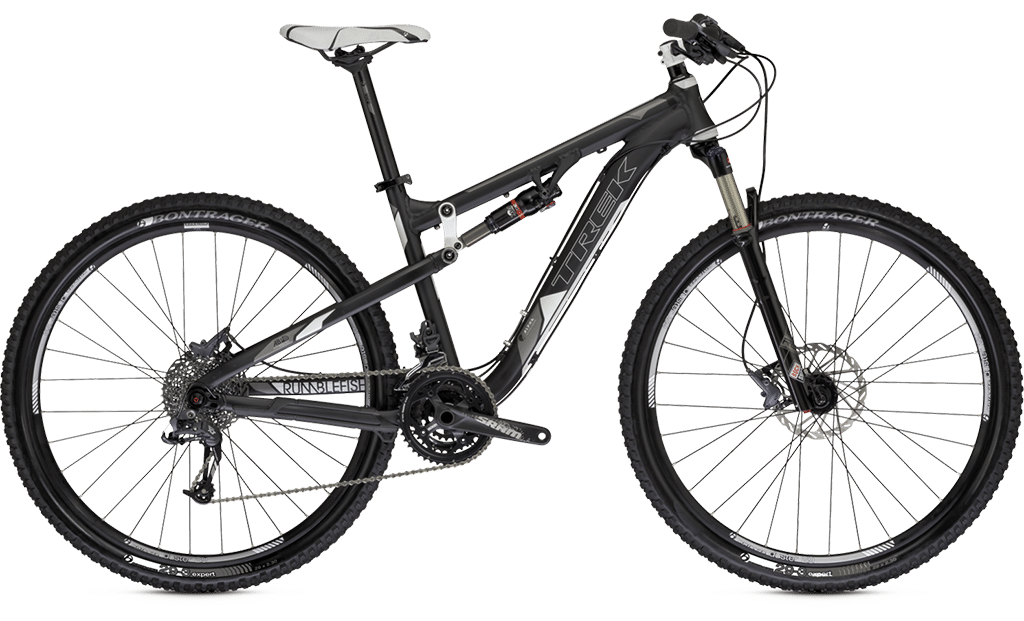 Thoughts of a New Mountain Bike – Part 2