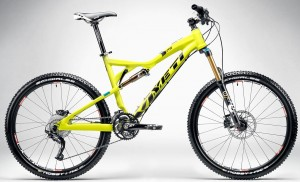Yeti 575 Mountain Bike