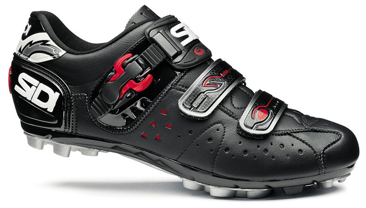 Sidi Dominator 5 Mountain Bike Shoes On The Way The