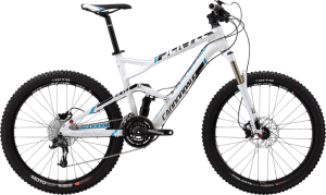 2013 Cannondale Jekyll 4