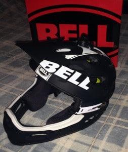 Bell Super 2R Helmet