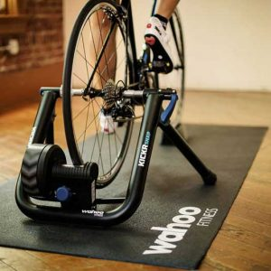 WAHOO FITNESS KICKR SNAP BIKE TRAINER MAT