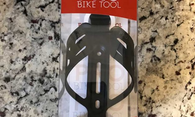 Bike Water Bottle Cage  | Pro Bike Tool | Matt Black