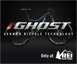 REI Ghost Bike