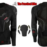 LEATT BODY PROTECTOR 3DF AIRFIT REVIEW