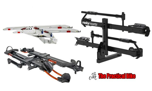 Trying To Decide The Best Bike Rack For A Jeep Wrangler