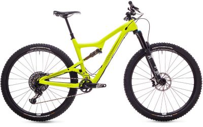 Ibis Ripley LS Carbon 3 GX Eagle Complete Bike 2018
