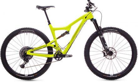 Ibis Ripley LS Carbon 3 GX Eagle Complete Bike 2018